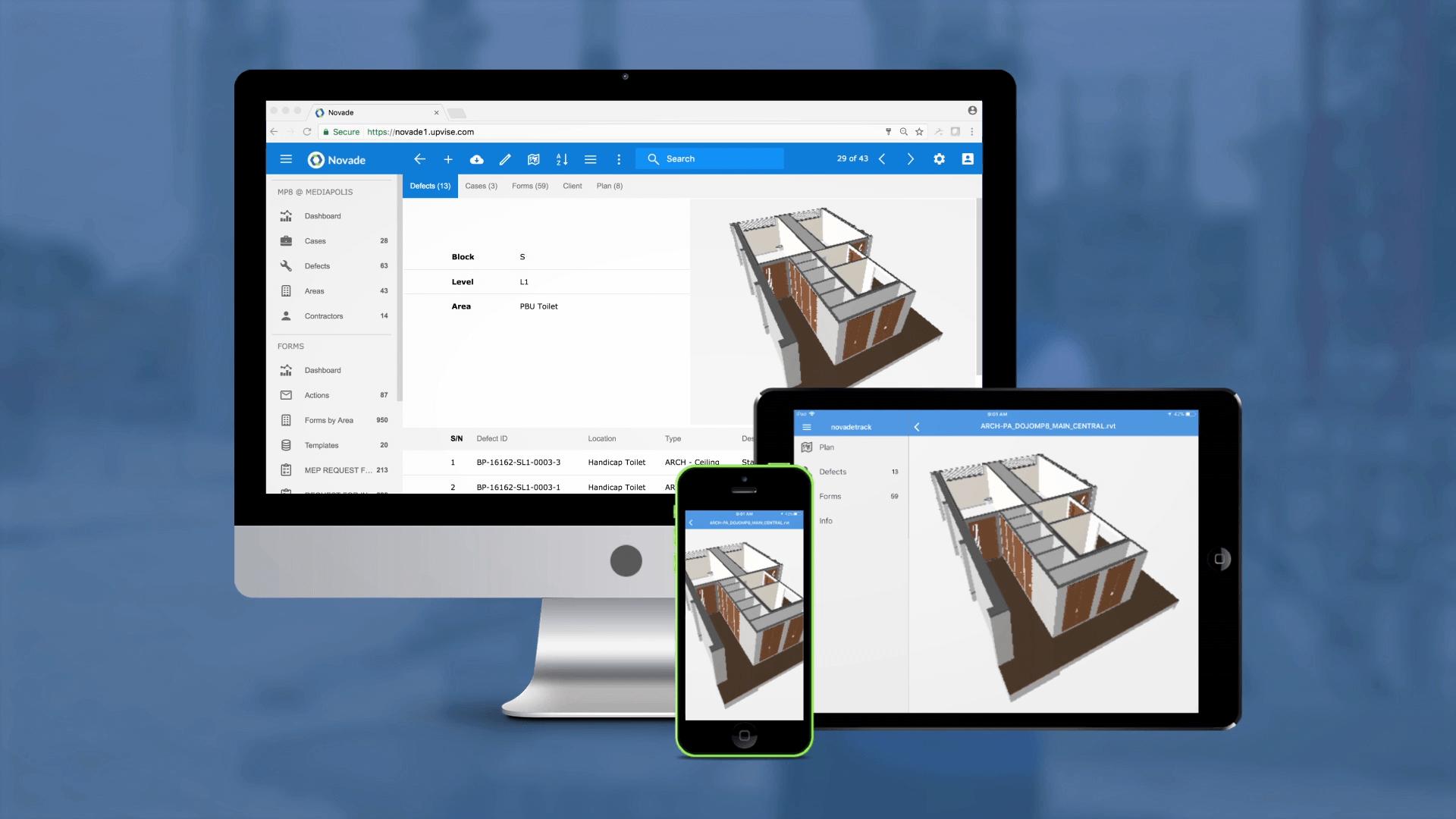 Downloads - Novade | Enterprise App for Site Operations